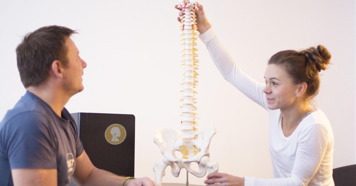 Atlas Treatment for Clients in Scheibbs